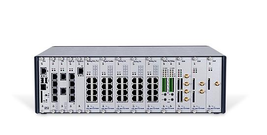 2N ATEUS NetStar IP, 32xSIP trunk, 230V