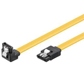 SATA3 dátový kábel 1x SATA3 6Gb/sec. 70cm.