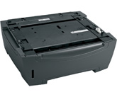 Lexmark 520-Sheet Drawer Stand w/ Cabinet, pre C950, X950