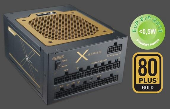 Zdroj 1050W, Seasonic X-1050 (SS-1050XM2 F3) 80PLUS Gold, Retail