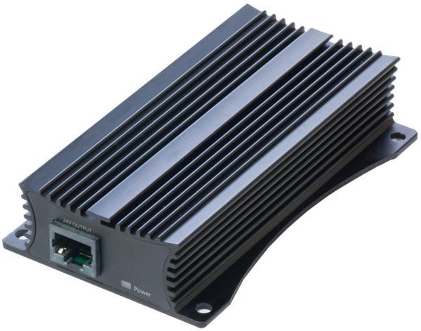 MIKROTIK - PoE konvertor 48V na 24V