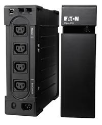 EATON UPS 1/1fáza, 650VA - Ellipse ECO 650 USB IEC (Off-Line)