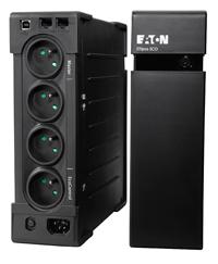 EATON UPS 1/1fáza, 800VA - Ellipse ECO 800 USB FR (Off-Line)