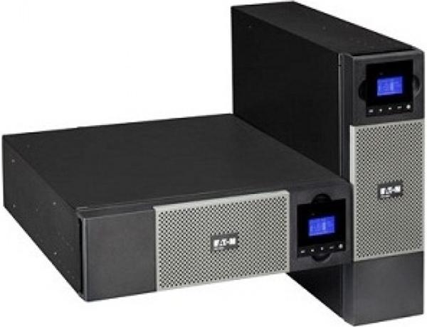EATON UPS 1/1fáza, 3000VA - 5PX 3000i RT3U, 9x IEC, USB, Line-interactive, Rack/Tower