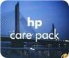 HP 3y std exch consumer color LJ - E Svc