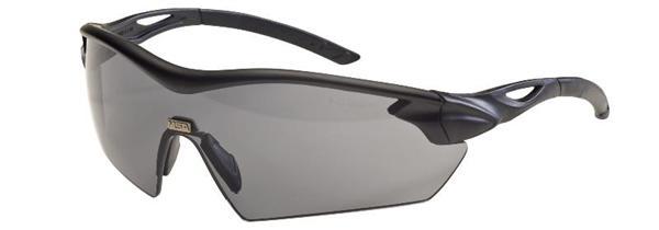 MSA Racers okuliare, dymové sklá , Sightgard povrchová vrstva