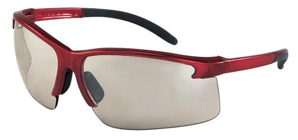 MSA PERSPECTA 1900 okuliare, mierne zlaté zrkadlové sklá , Sightgard povrchová vrstva , UV400