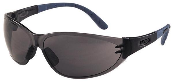 MSA PERSPECTA 9000 okuliare, dymové sklá , Sightgard povrchová vrstva
