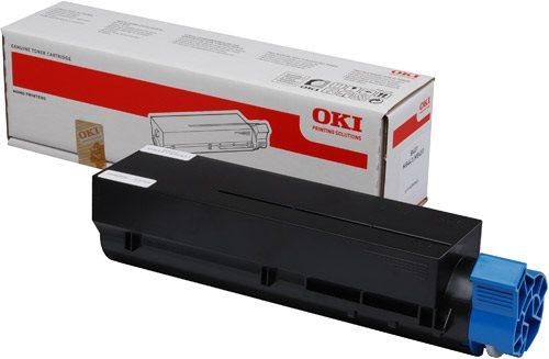OKI Toner do B401/MB441/MB451/MB451w (2 500 strán)