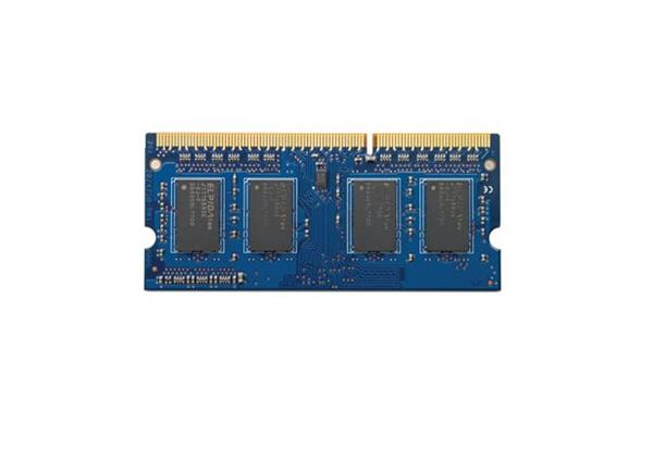 HP 2GB DDR3 1600 SODIMM