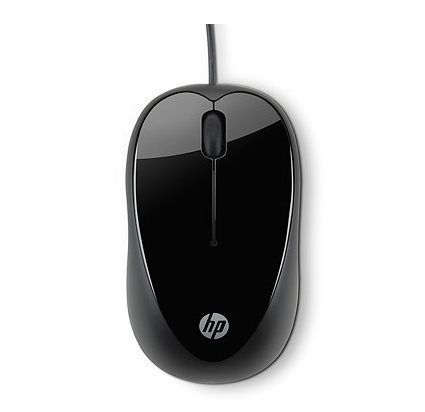 HP Mouse X1000 USB Optical