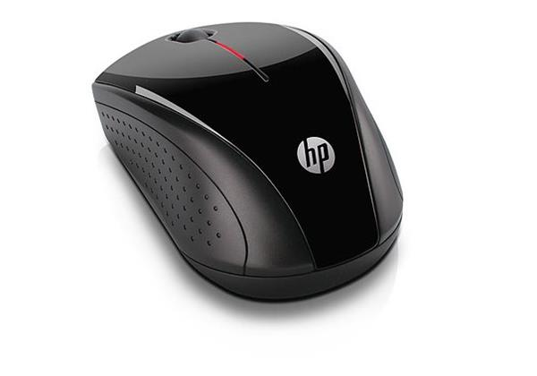 HP Wireless Mouse X3000 Optical