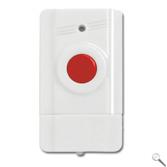 EVOLVEO bezdrôtové núdzové SOS tlačítko pre GSM alarm Sonix