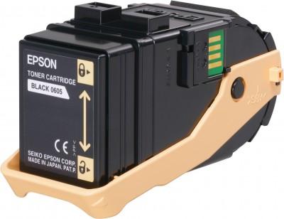 Epson toner Aculaser C9300 black 6500str.