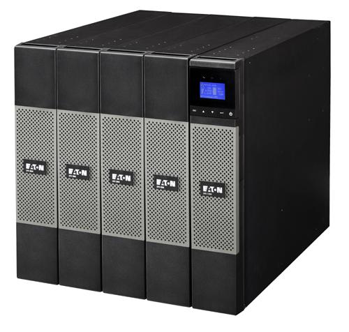 EATON Externá batéria pre UPS - 5PX EBM 72V RT2U