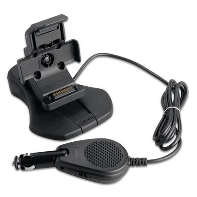Garmin - Držiak automobil (+napájací kábel autozapaľovač) - GPSmap 620