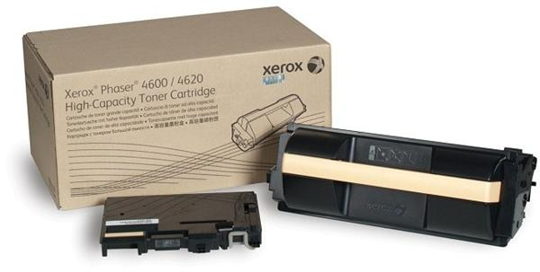Xerox HIGH CAPACITY TONER CARTRIDGE, PHASER 4600/4620 (30,000 PAGES) DMO