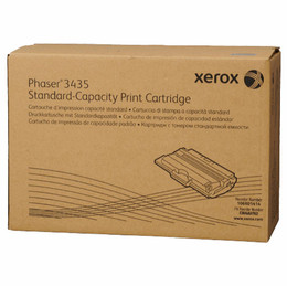 STANDARD CAPACITY PRINT CARTRIDGE, PHASER 3435 4K