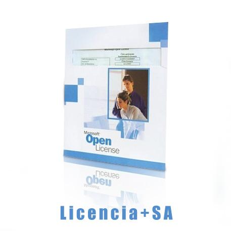 VisioStd - Lic/SA OLP NL Academic