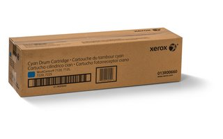 Xerox 7120 Cyan Drum Cartridge (51K) - 013R00660