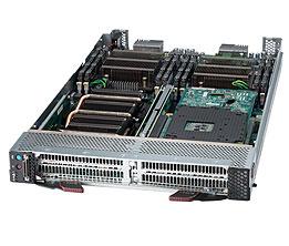 Supermicro GPU 10Module SBI-7127RG 2x XeonE5-26xx, 2 x GPU card