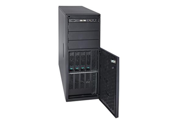 Intel® Server System P4304BTLSFCNR (Beartooth Pass ) Tower