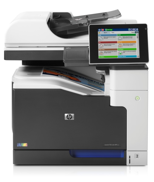 HP LJ Enterprise 700 color MFP M775DN A3