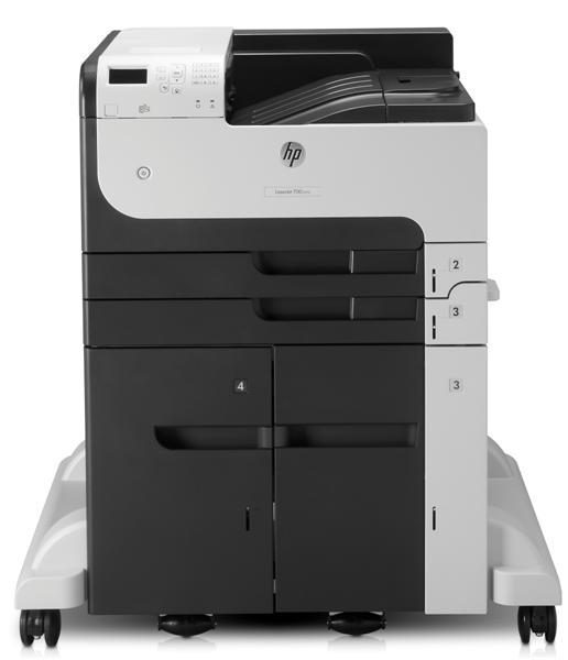 HP LaserJet Enterprise 700 M712xh A3 (náhrada za LJ5200)