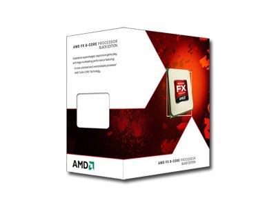 AMD, FX-6300 Processor BOX, soc. AM3+, 95W