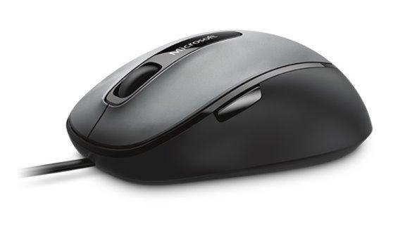 Myš Comfort Mouse 4500 For Business - Black cierna