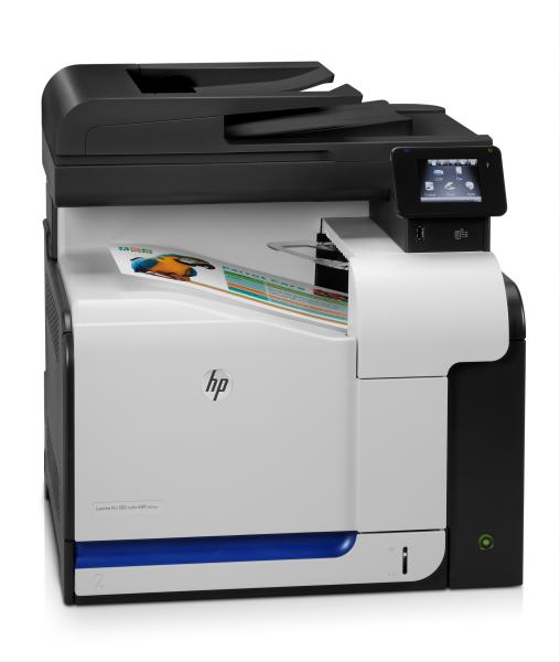 HP LJ Pro 500 Color MFP M570dw
