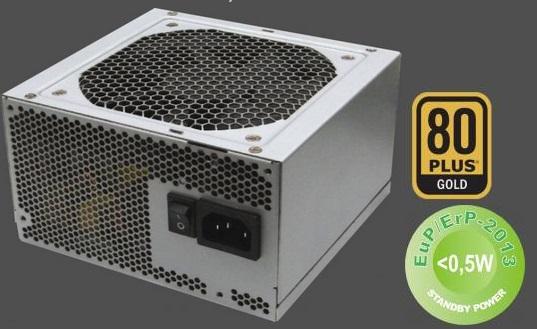Zdroj 350W, SEASONIC SSP-350GT F3 80PLUS Gold