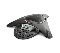 Polycom SoundStation IP 6000 s PoE + adaptér