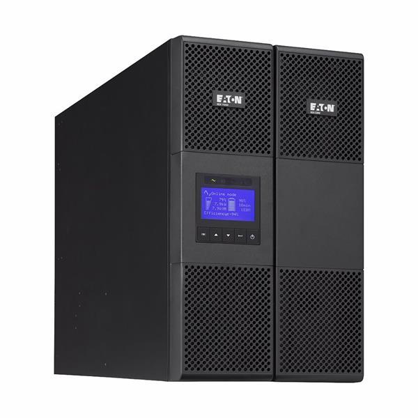 EATON UPS 1/1fáza, 8000VA - 9SX 8000i (OnLine)