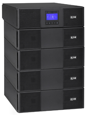 EATON Externa batéria pre UPS 9SX EBM 240V