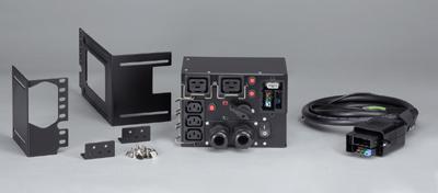 EATON Príslušenstvo UPS, MBP 6000i ( Údržbový bypass )