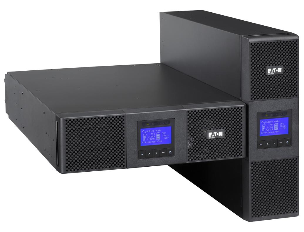 EATON UPS 1/1fáza, 11kVA - 9SX 11000i Power Module (OnLine)