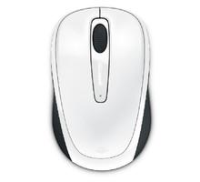 Myš L2 Wireless Mobile Mouse 3500 Mac/Win - White Gloss biela