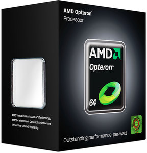 AMD, Opteron 16-Core Model 6386SE (2.8GHz/3.2GHz/3.5GHz) G34 socket Abu Dhabi