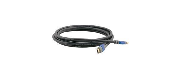 Kábel HDMI PRO 0,9m