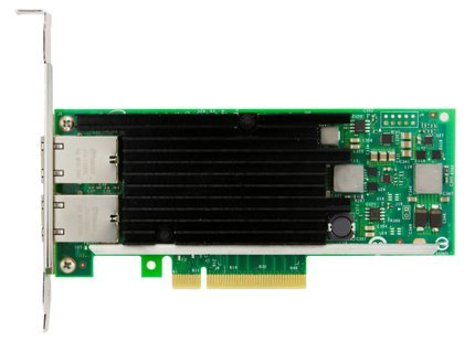Lenovo Ethernet Intel X540-T2 Dual Port 10GBaseT Adapter