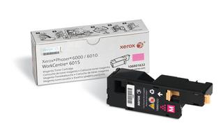 Xerox magenta TONER CARTRIDGE, P 6000/6010/6015, DMO
