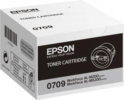 Epson toner AcuLaser M200/MX200 black
