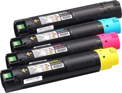 Epson toner Aculaser C500DN black HC
