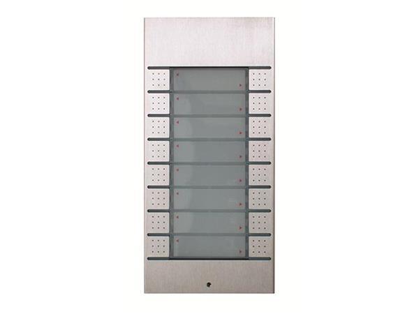 2N® Vario Extender 8x2 tlačítko