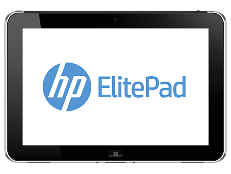 HP ElitePad 900 Z2760 10.1 WXGA Touch, 2GB, 64GB, abgn, BT, HSPAGPS, W8Pro  USB adapter