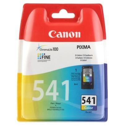 Canon cartridge CL-541 XL