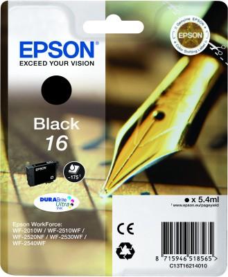 Epson atrament WF-2750 black