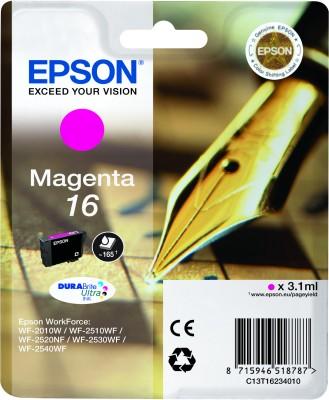 Epson atrament WF-2750 magenta