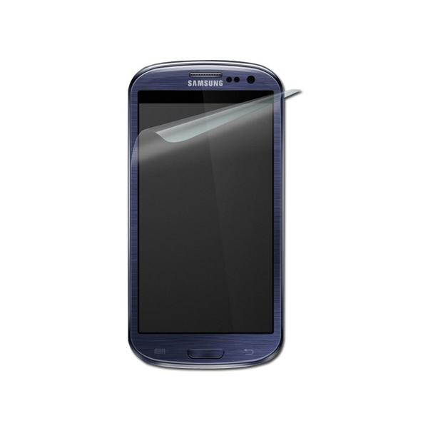 Cygnett, OpticClear priehľadná fólia na displej pre Samsung Galaxy S III, 3pack